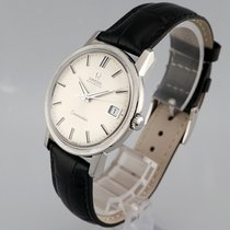 Omega Seamaster 166.003 1969 pre-owned
