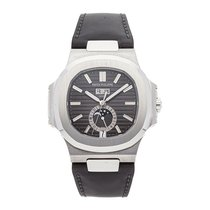Patek Philippe 5726A-001 pre-owned
