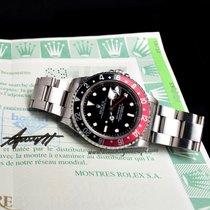 Rolex GMT-Master II 16710 1993 brukt