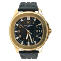 Patek Philippe Aquanaut 5065/1J pre-owned