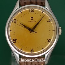 Omega 2506-9 1949 pre-owned