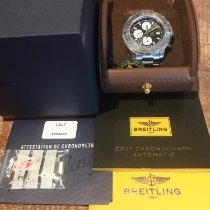 Breitling Colt Chronograph Automatic A1338811.BD83.173A 2019 gebraucht
