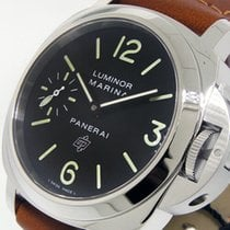 沛納海 Luminor Marina PAM 1005 全新 鋼 44mm 手動發條