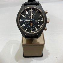 IWC Pilot Chronograph Top Gun IW378901 2012 usados