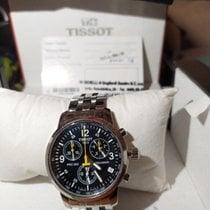 Tissot T461 usato Italia, marino (RM)