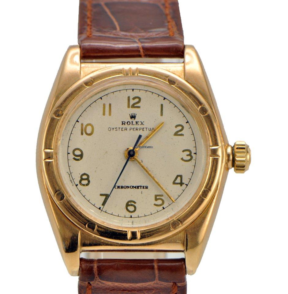 892a231e43e Rolex Bubble Back - all prices for Rolex Bubble Back watches on Chrono24