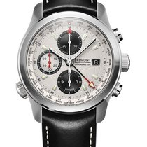 Bremont ALT1-WT World Timer ALT1-WT/WH1392 2015 new