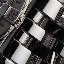 Breitling Chronomat Evolution Pilot steel 22mm 372A - 357A compatible Új Magyarország, Budapest