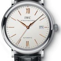IWC Portofino Automatic IW356517 новые