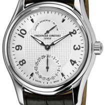 Frederique Constant Runabout new 2010 Automatic Watch with original box FC-720RM6B6