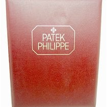 Patek Philippe Retailer / Konzessionär Katalog von 1986
