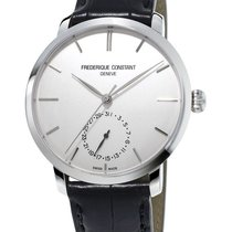 Frederique Constant Manufacture Slimline Automatic Mens Watch