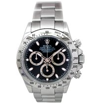 Rolex Daytona Steel 40mm