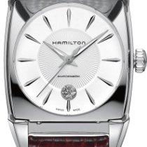 Hamilton Flintridge Lady H15415851 Damen Automatikuhr Design...