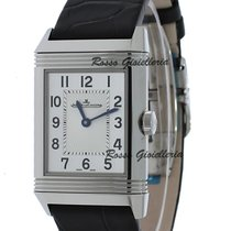 Jaeger-LeCoultre REVERSO 40X24 MM MANUALE DUETTO
