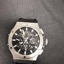Hublot Big Bang Aero Steel 44mm