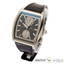 IWC - IWC DA Vinci chronograph - IW3764-03 - Men - 2011-present