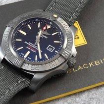 Breitling Avenger Blackbird