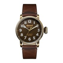 Ingersoll Men's  I00901 The Linden Radiolite Automatic Watch
