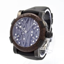 "Romain Jerome ""Titanic DNA Chronograph"" Watch -..."