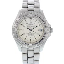 Breitling Colt Ocean Stainless Steel A17350 Automatic