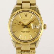 Rolex Date Ref. 15505