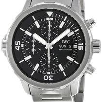 IWC Aquatimer Chronograph IW376804 2020 nuevo