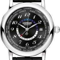 Montblanc Star Automatic 109285