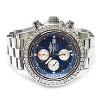 Breitling Super Avenger Steel 48mm Arabic numerals United States of America, California, Fullerton