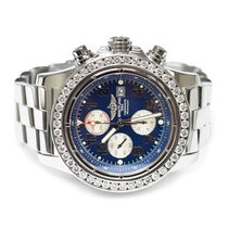 Breitling Chronograph 48mm Automatic pre-owned Super Avenger