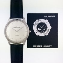 Jaeger-LeCoultre Master Ultra Thin new 2019 Automatic Watch with original box and original papers Q1338421
