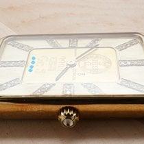 Corum Gold Ingot, Diamond Dial