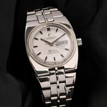 Omega CONSTELLATION CHRONOMETER DAY DATE 1970 168.045