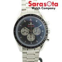 Omega 311.30.42.30.99.001 Steel Speedmaster Professional Moonwatch 42mm