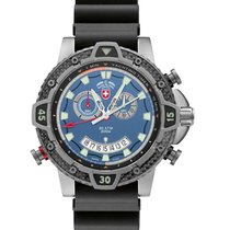 Swiss Military Titanium watches - all prices for Swiss Military ... 7e6d20ecd51