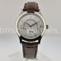 Jaeger-LeCoultre Ideale Steel United States of America, California, Beverly Hills