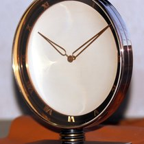 Angelus Manual winding Angelus 8 Tage-Uhr, 8 Days clock, Rose gold plated, Cal. 190 pre-owned