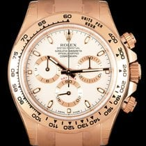 Rolex 116505 Rose gold 2018 Daytona 40mm new United Kingdom, London