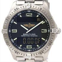 Breitling Aerospace 40mm United States of America, North Carolina, Knightdale