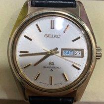 Seiko Grand Seiko Gold/Steel 36mm