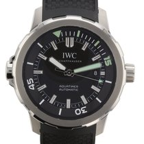 IWC Aquatimer Automatic new Automatic Watch with original box and original papers IW329001