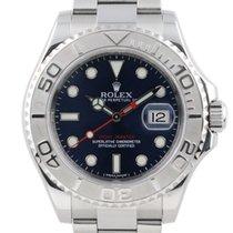 Rolex Yacht-Master 40 Steel 40mm Blue No numerals United States of America, Florida, Boca Raton