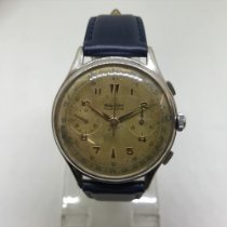 Philip Watch 39mm Manual winding pre-owned