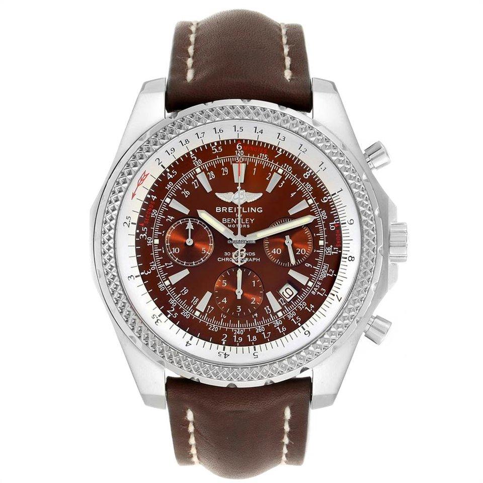 7286b0113e Breitling for Bentley Motors A25362   Reloj Breitling con referencia Ref ID  A25362 en Chrono24