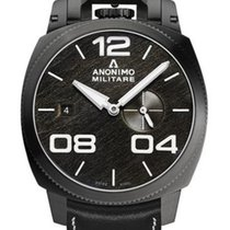 Anonimo Steel 43.5mm Automatic Am-1020.02.001.A01 new United States of America, New Jersey, Princeton