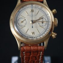 Patek Philippe Chronograph 1463 1948 pre-owned