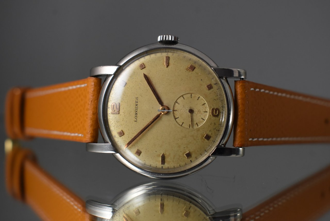 Longines longines 6003 pre-owned