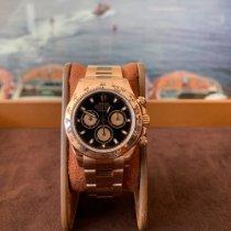 Rolex 116505 Or rose Daytona 40mm occasion France, Cannes