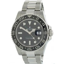Rolex 116710 Steel 2012 GMT-Master II 40mm pre-owned United States of America, New York, New York
