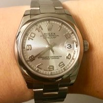 Rolex Lady-Datejust 178240 2008 pre-owned